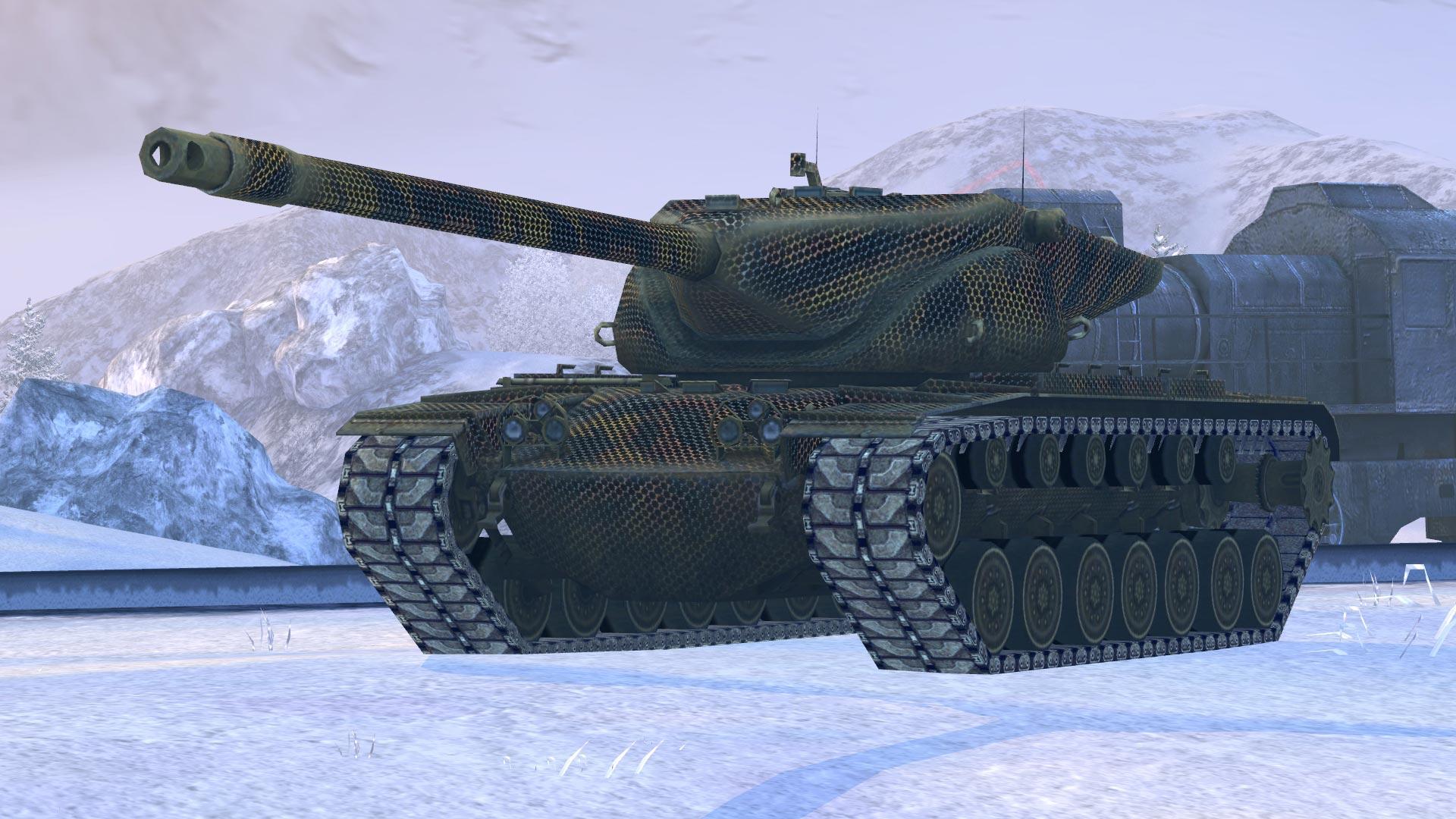 Rating Battles in the Twister Season | World of Tanks Blitz