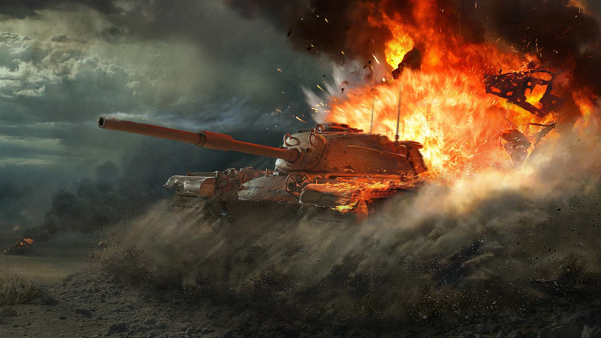 Update 5 3 | World of Tanks Blitz