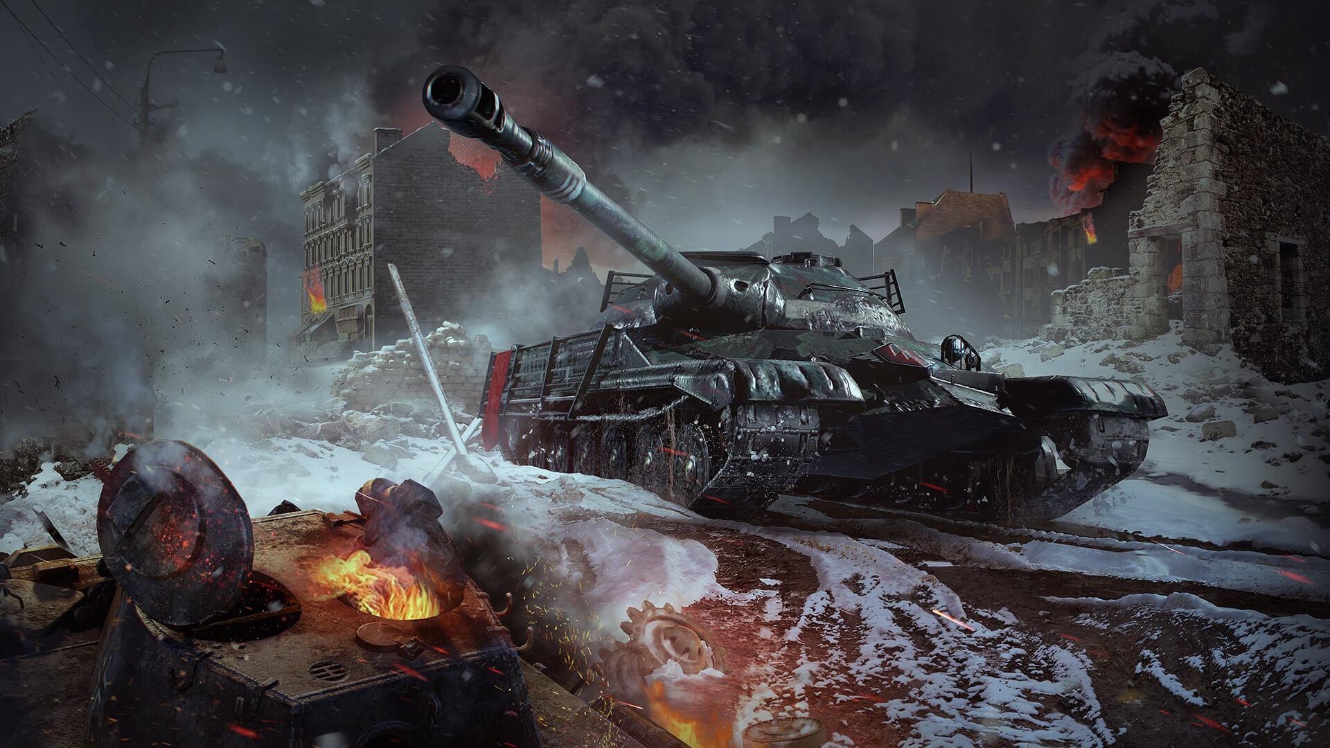 The Uncatchable T-22 medium | World of Tanks Blitz