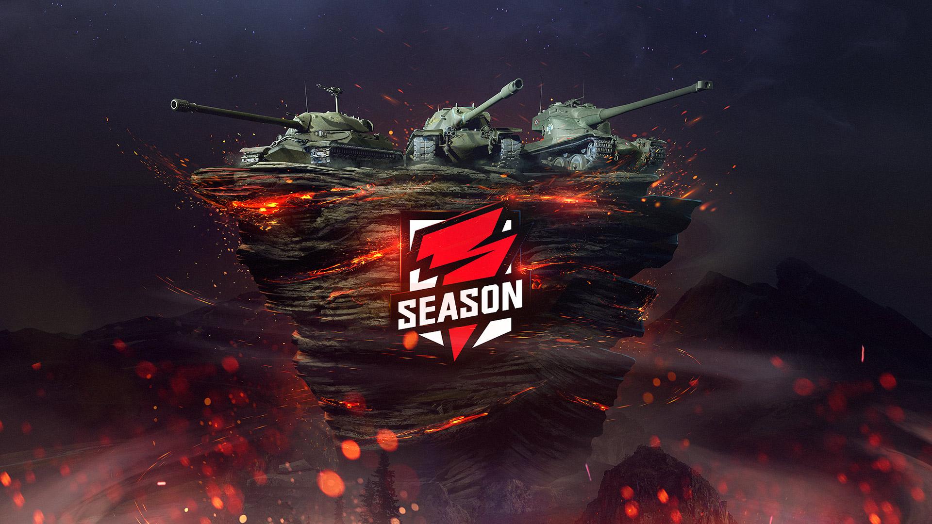 Blitz Twister Cup Preliminaries | World of Tanks Blitz