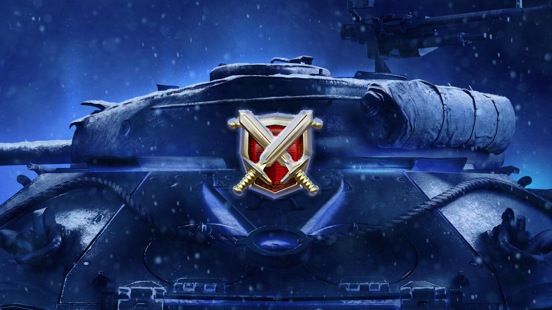 Rating Battles in December | World of Tanks Blitz