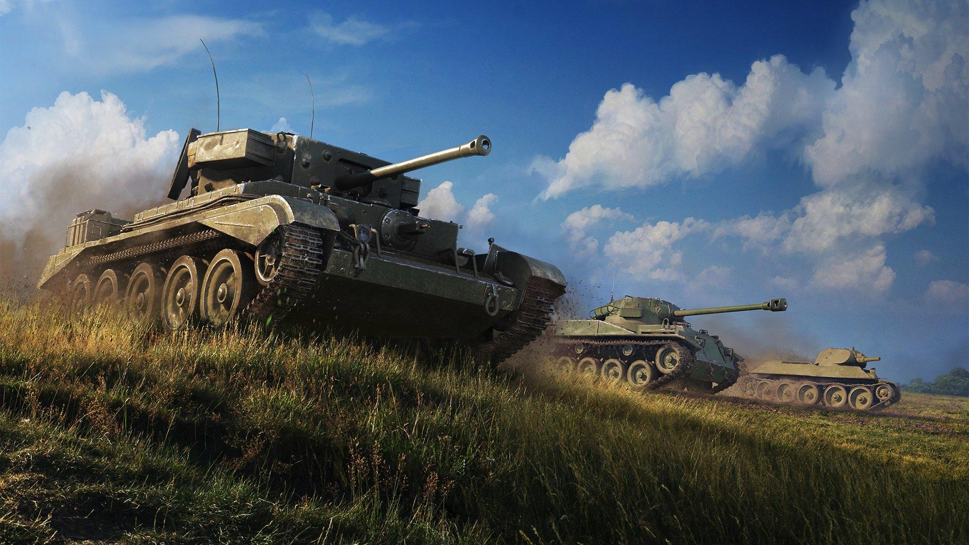 Spring Season Containers World Of Tanks Blitz