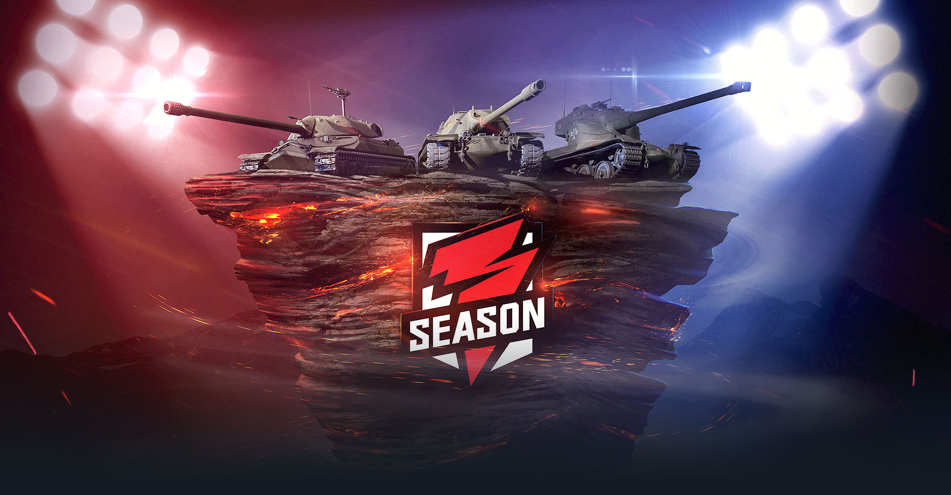 Home | World of Tanks Blitz