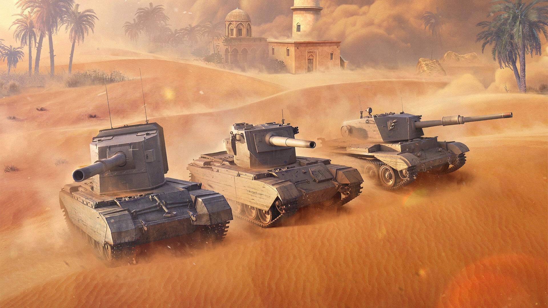 The FV4005 Branch: Appetite for Destruction | World of Tanks Blitz