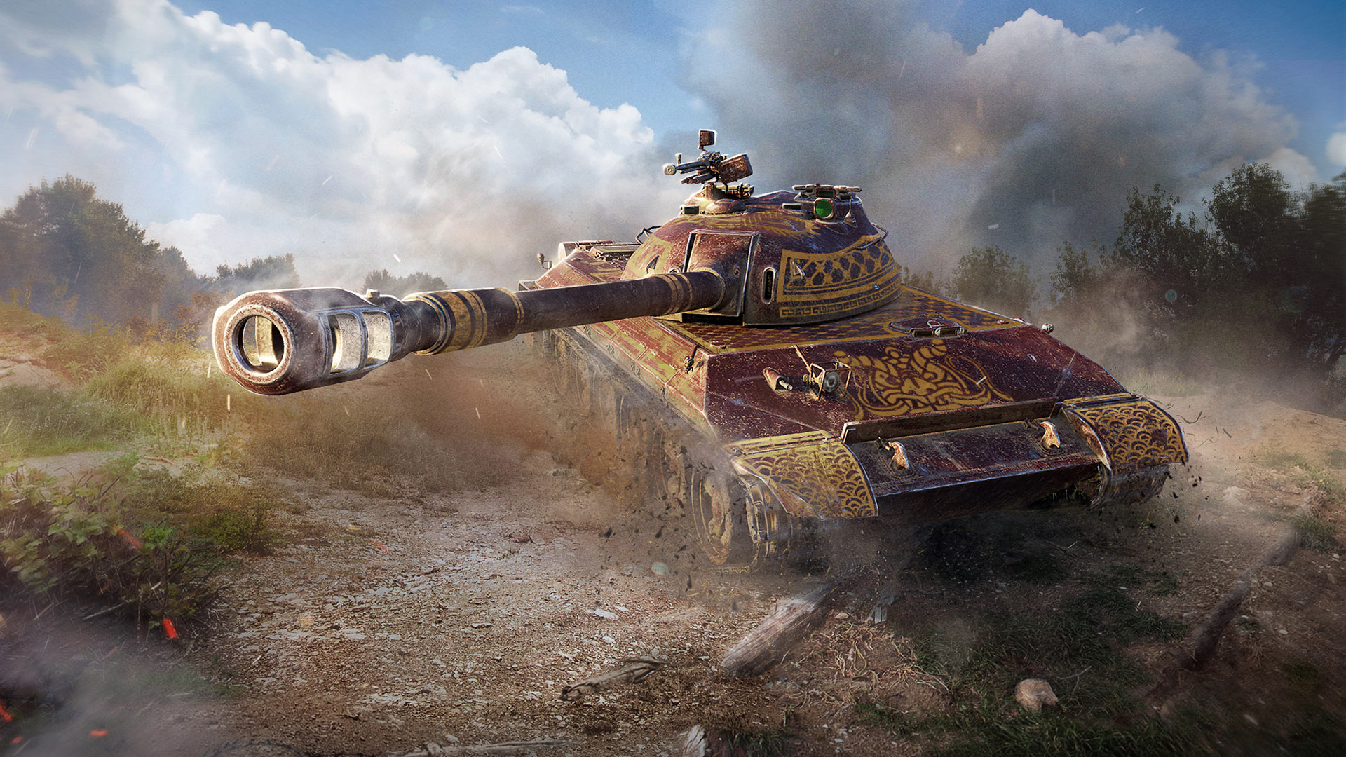 Update 6 1 | World of Tanks Blitz