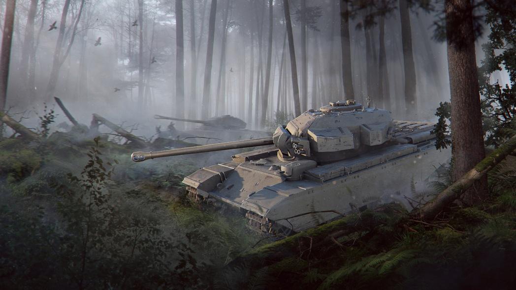 Home | World of Tanks Blitz